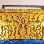 Thai museum unveils 1,000-year-vintage artefacts again from US