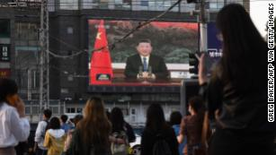 China releases blueprint for Hong Kong countrywide safety law