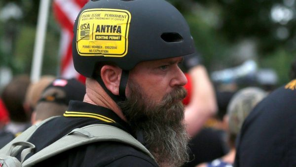 Protest George Floyd: Who bois bois, antifa and proud of a boy?