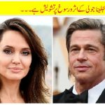 Brad Pitt worried about the influence of Angelina Jolie in Gender Shiloh fluidity