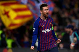 Messi told Barcelona that he wanted 'unilateral' final contract