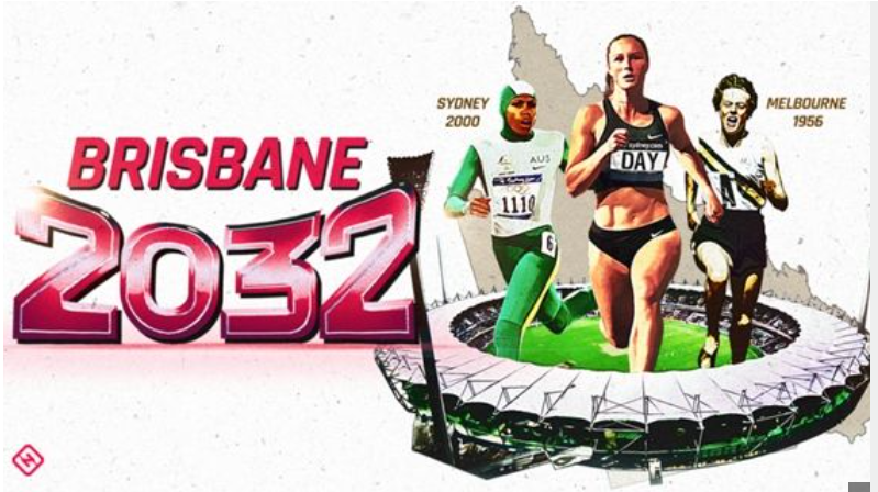 The International Olympic Committee has affirmed that Brisbane will have the 2032 Summer Olympic and Paralympic Games.
