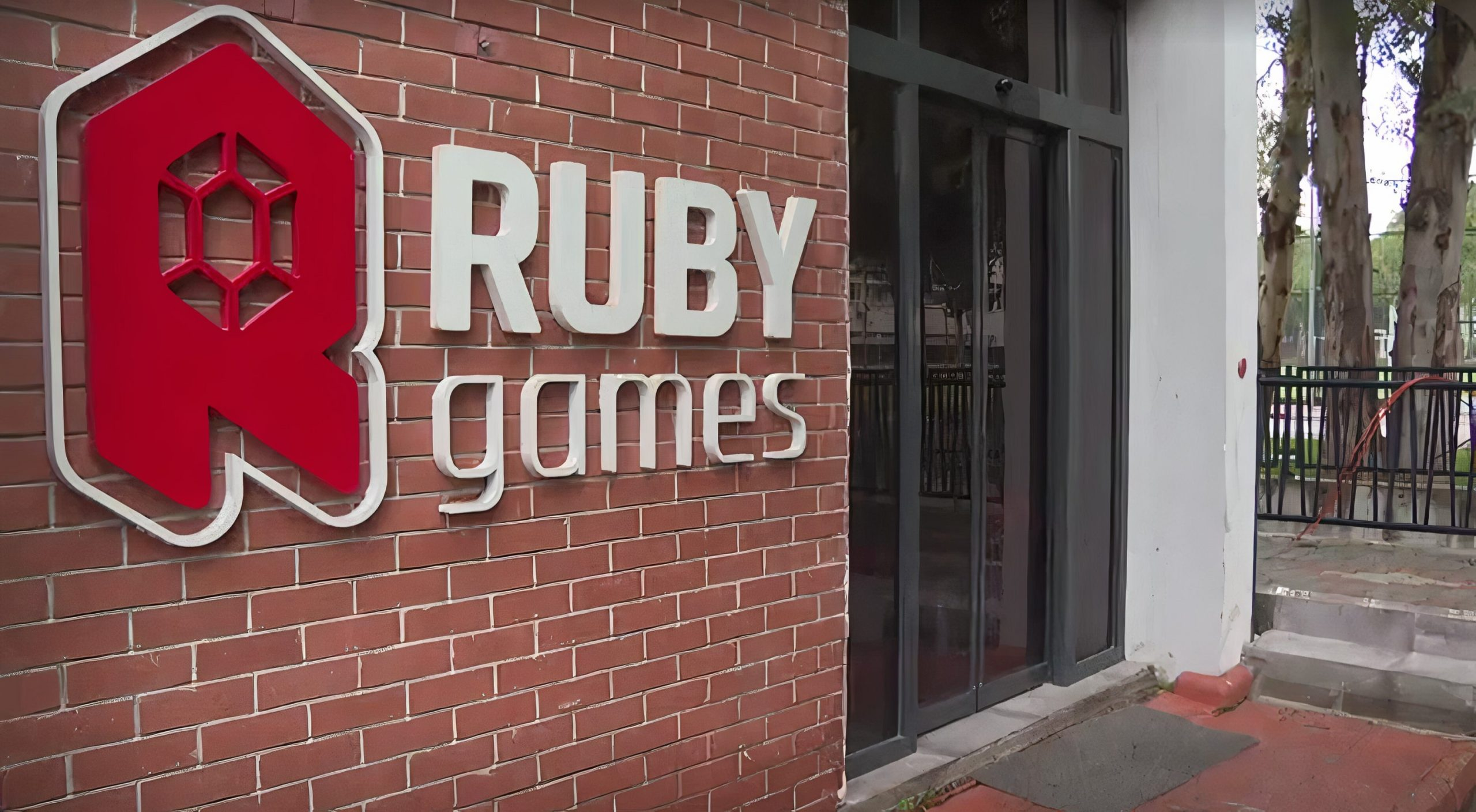 Ruby Games