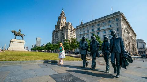 Anger as UNESCO strips Liverpool of world heritage site status
