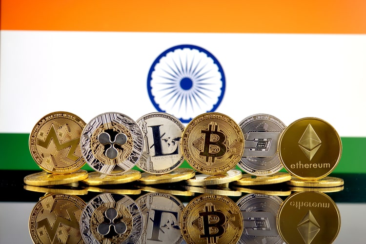 India Has Been Ranked Second in Terms of Cryptocurrency Adoption Globally feat.