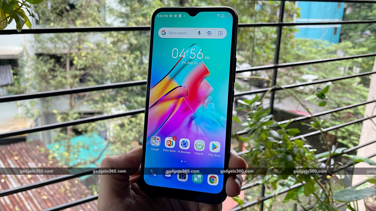 Infinix Smart 5A Review: For Budget-Conscious Buyers