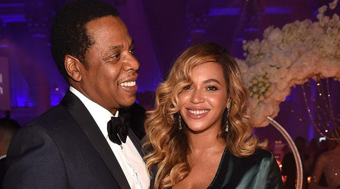 JAY Z lavishes praise on his super detail oriented wife Beyonce