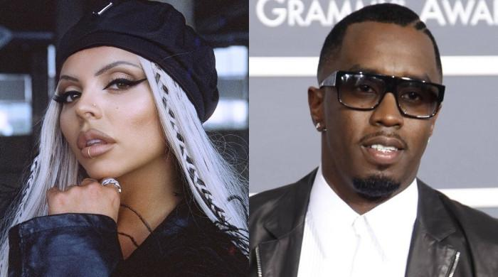 Jesy Nelson delays debut single release over P Diddy cameo