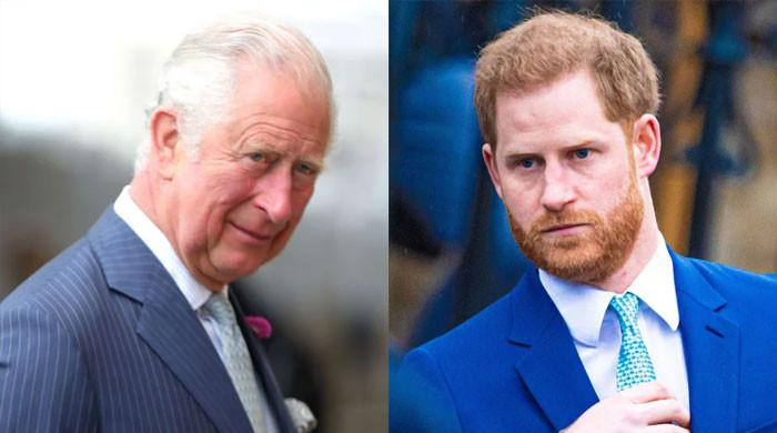 Prince Harry may could 'address rumors that Prince Charles isnt
