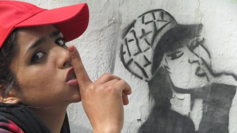 Providing context to women's struggles in Afghanistan via filmmaking