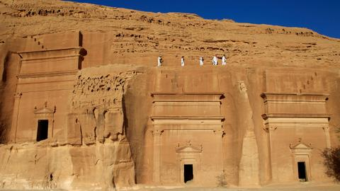Saudi Arabia gets a sixth site added to UNESCO's heritage list