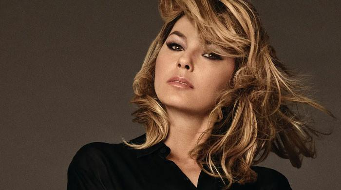 Shania Twain touches on impact of 'incredibly supportive husband Frederic