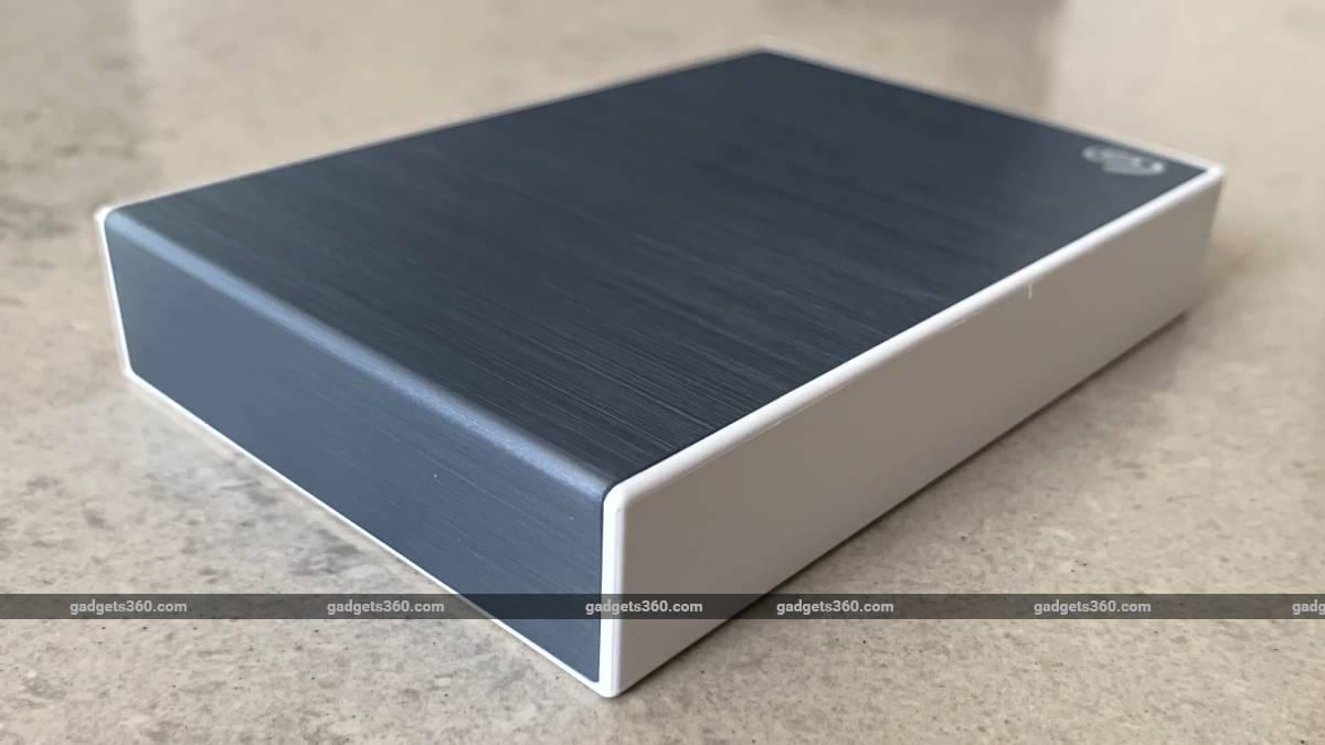 Seagate One Touch With Password (5TB) Review: Differentiation in a Commodity Market