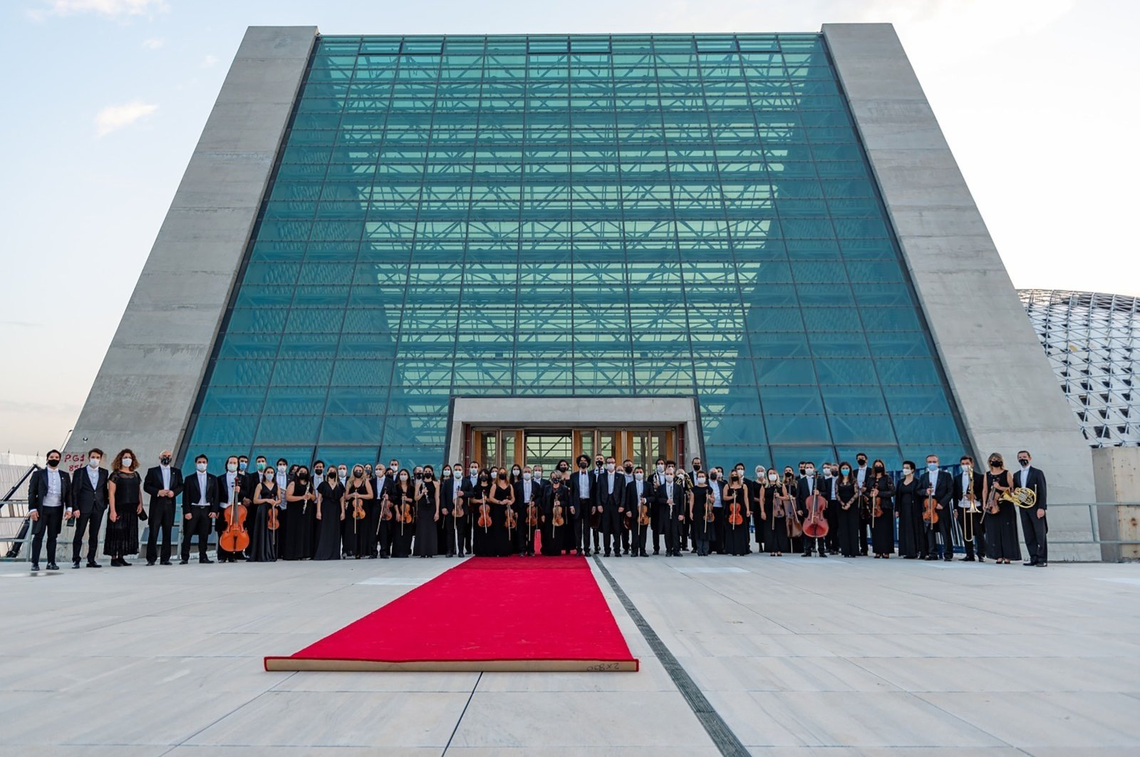 Latin music to resonate in Turkish capital to mark independence