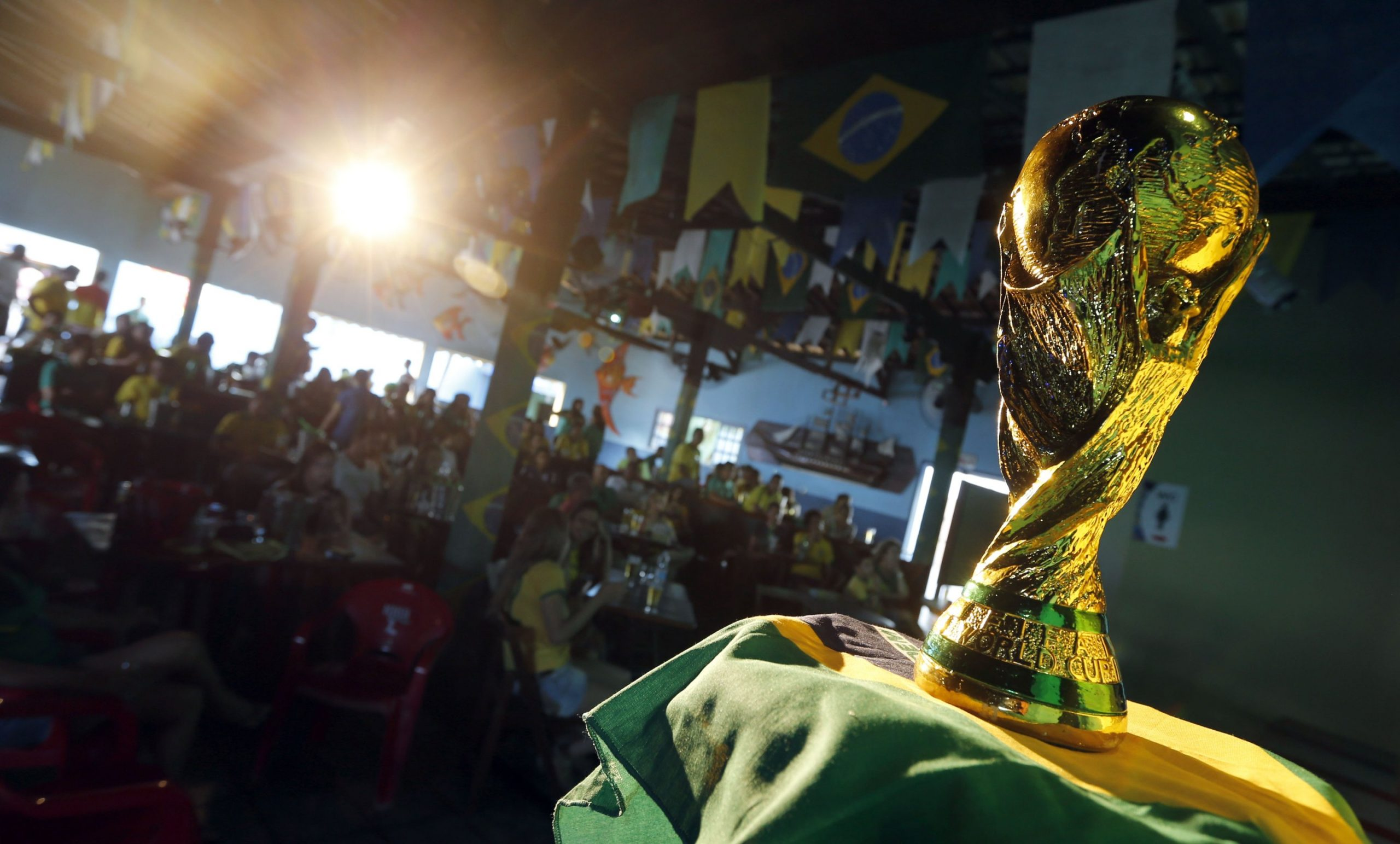 FIFA survey claims most fans want more frequent World Cups