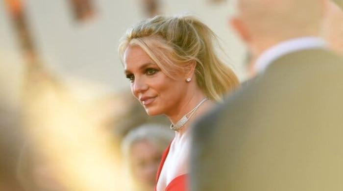 Britney Spears overjoyed to put battery allegations behind her