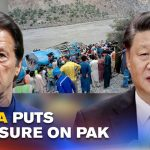 China Turns Up Heat On Pakistan; Demands Extra Security For CPEC & Chinese Workers | Republic TV