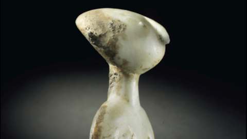 Disputed statuette, the Guennol Stargazer, lost to Turkey, US court says