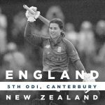 England v New Zealand v – Highlights | Beaumont Ton in Huge Win! | 5th Women's Royal London ODI 2021