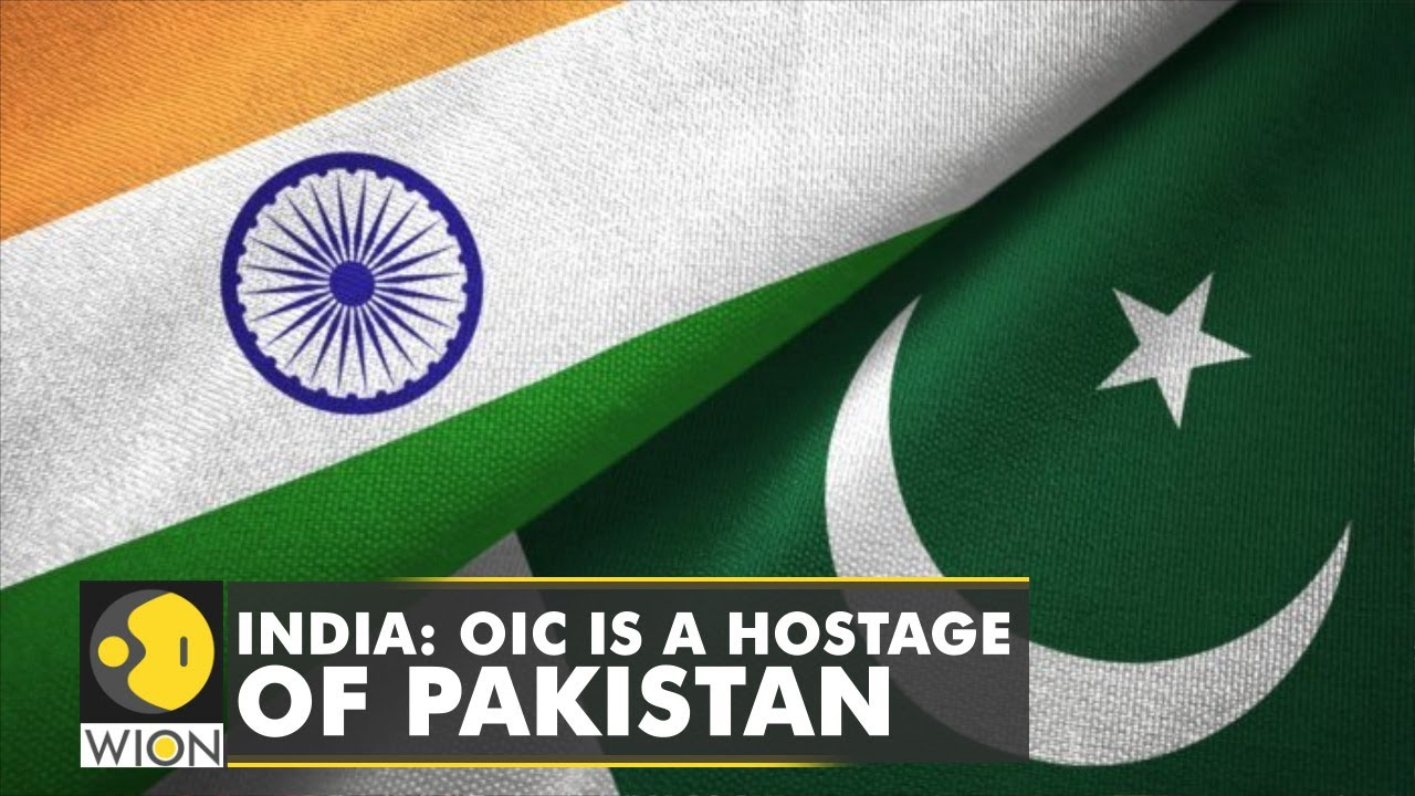 India hits out at Pakistan OIC for raising Kashmir issue