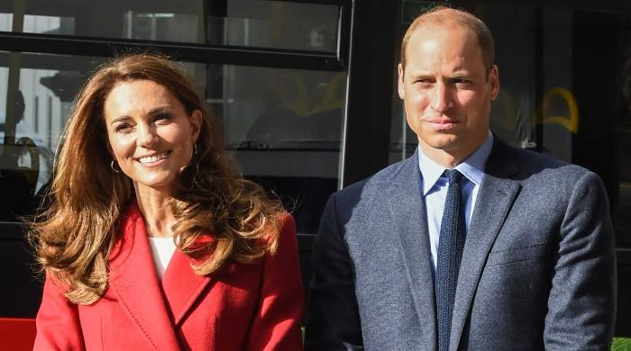 Inside Kate and William