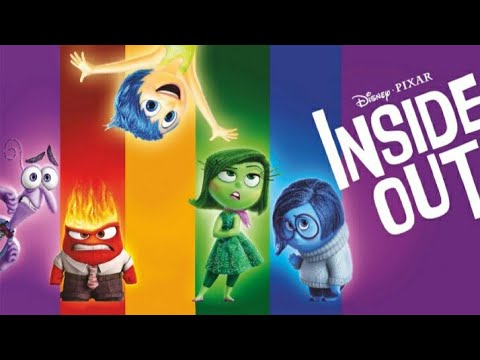 Inside Out 2015 1080p Full Movie