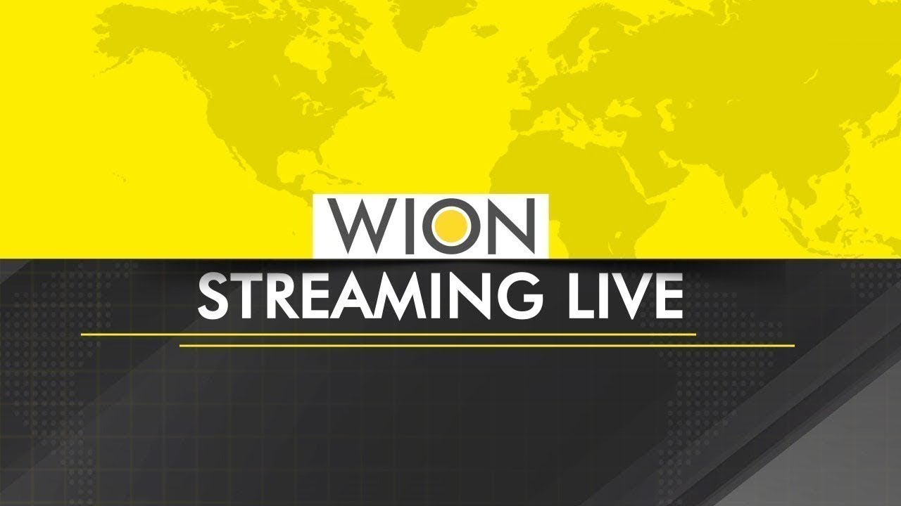 LIVE WION World is One Breaking News