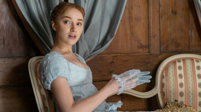 Phoebe Dynevor was ready to give up acting career before