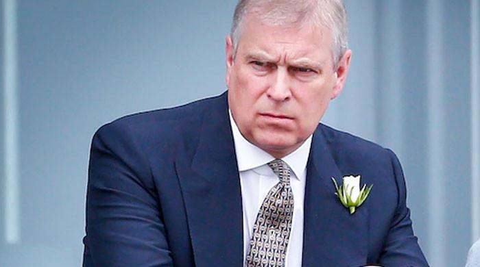 Prince Andrew risks receiving eye watering 360k bill from abuse