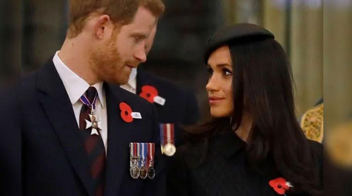 Prince Harry Meghan Markle s tense plans for Lilibet s