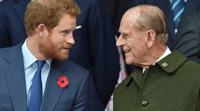 Prince Harry most beloved royal skill possessed by Prince Philip