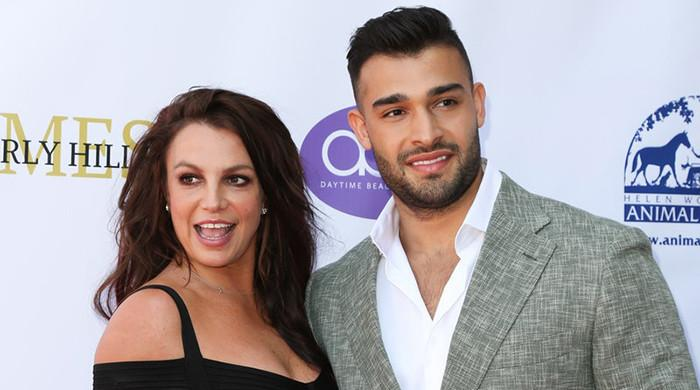 Sam Asghari planning to pop the big question to Britney