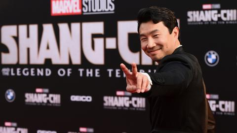 'Shang-Chi' smashes box office records with $71.4M debut