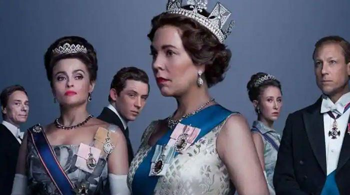 The Crown to battle for best drama with The Mandalorian