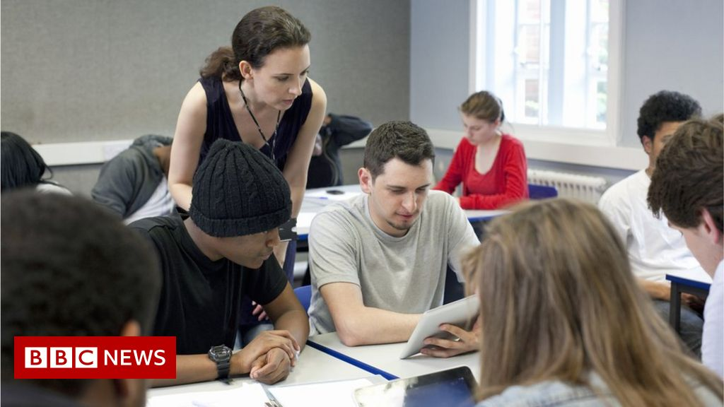 119955336 alevelstudentsgettyimages