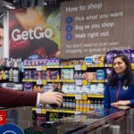 Tesco opens its first checkout-free store