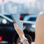 Taxi-hailing firm reveals 4,158 reports of sexual assault