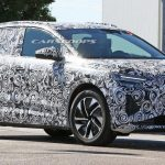 Audi Q4 E-tron Spied With Production Body, Closely Resembles The Concept