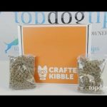 Crafted Kibble Dog Food Subscription Review