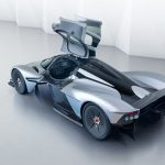 Gorge Yourself On New Details Of The No-Holds-Barred Aston Martin Valkyrie
