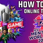 How To Buy Online ICC T20 World Cup 2021 Tickets | icc t20 world cup 2021 tickets booking,
