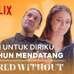 In the next 10 years, Chicco Jerikho wants to make his son proud :') |  A World Without