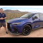 Is the NEW 2022 Lexus NX 450h+ F Sport a luxury SUV worth the PRICE?