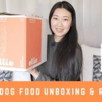 OLLIE Dog Food Unboxing & Review | What's it Like to Order from Ollie? | Do Dogs like Ollie Dog Food