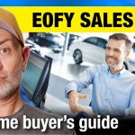 Prepare now for End of Financial Year (EOFY) new car sales 2021 | Auto Expert John Cadogan