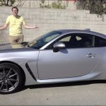 The New 2022 Subaru BRZ Is Way Better Than the Original