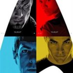 Upcoming Movies Photo: Star Trek – Poster and Characters