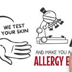 What are allergy shots?