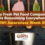 Why Fresh Pet Food Companies Are Blossoming Everywhere