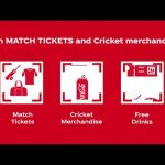 Win ICC T20 Cricket World Cup match tickets with Coca-Cola